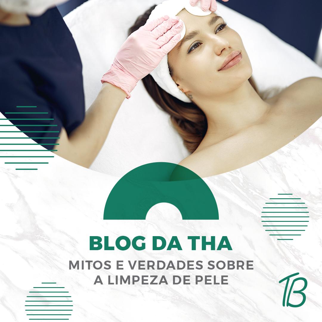 7 mitos e verdades sobre a limpeza de pele